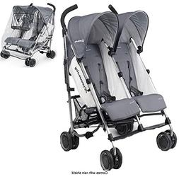 Uppababy 0167PASK G-LINK Pas With Rain Shield