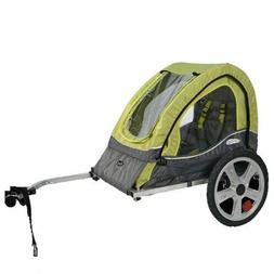 InStep Bike Trailer Berry Seat Child Bicycle Carrier Kids Fo