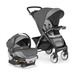 Infant Chicco Bravo Le Travel System, Size One Size - Grey