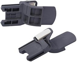 JOOVY Caboose VaryLight Adapter for Uppababy
