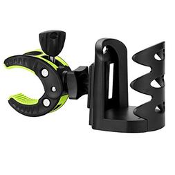 Fully Adjustable Universal Stroller Cup Holder by Accmor, At