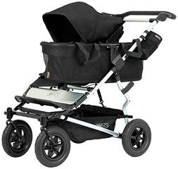Mountain Buggy Joey Storage with Tote Bags for Duet Double S