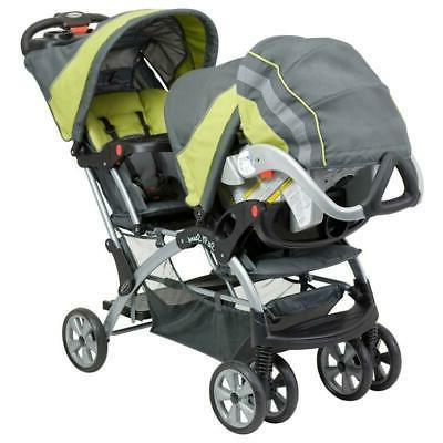 Baby Infant Travel System Cup Folding