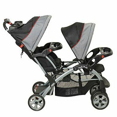 Double Baby Twin City Infant Car Seat