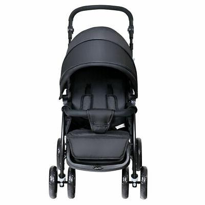 Foldable Twin Baby Stroller Travel Stroller Infant