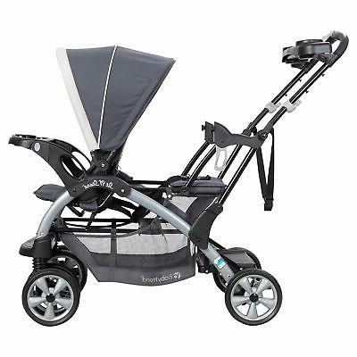 Baby N' Stand 2 Infant Car Combo,