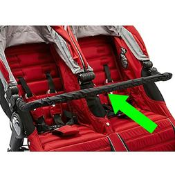 NEW DOUBLE BABY JOGGER SUMMIT X3 BELLY BAR  Listing Is NOT f