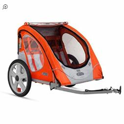 Robin 2-Seater Trailer, Orange-InStep-12-IS132WM by Pacific