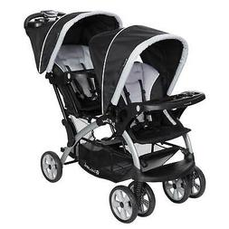 Baby Trend Sit N' Stand Easy Fold Travel Toddler & Baby Doub