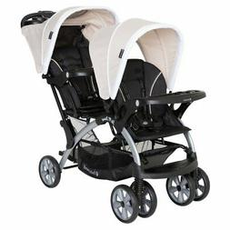 Baby Trend Sit N Stand Travel Compact Toddler Baby Double St