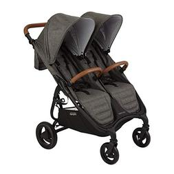 Valco Baby Snap Duo Trend Stroller - Charcoal