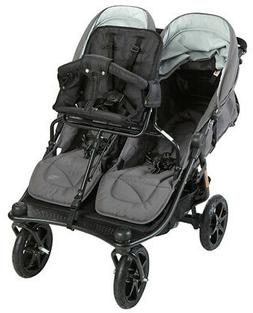 Valco Baby Twin Tri Mode Duo X Compact All Terrain Double St